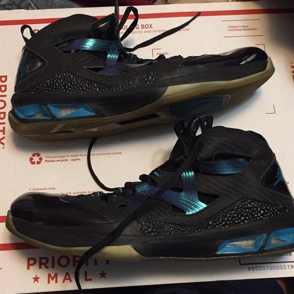 super popular 465bb b6b16 Nike Jordan Melo M9 Carmelo Anthony SZ 12. M 5b25e5b78ad2f9514911acf8